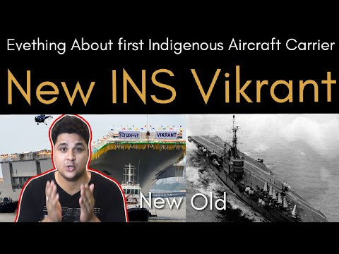 Everything About New INS Vikrant,ins vikrant latest news 2017, latest news on ins vikrant