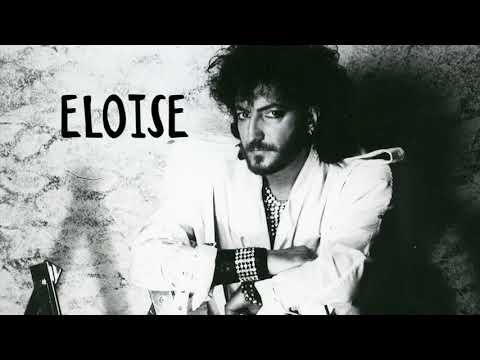Tino Casal - Eloise - (Instrumental)