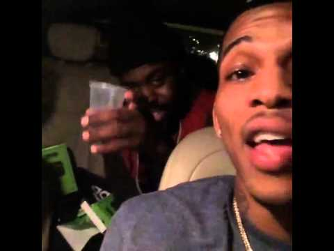 600Breezy Young Famous & Illinois Jones Rapping Future's