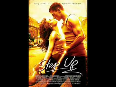 Lyrics of step up