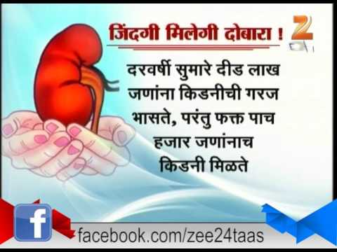 organ donation speech main points