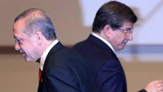 Ahmet Davutoğlu'ndan Erdoğan'a çok konuşulacak yanıt