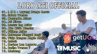 Full Album Loro Ati Trending 2021 Layang Dungo Restu MP3