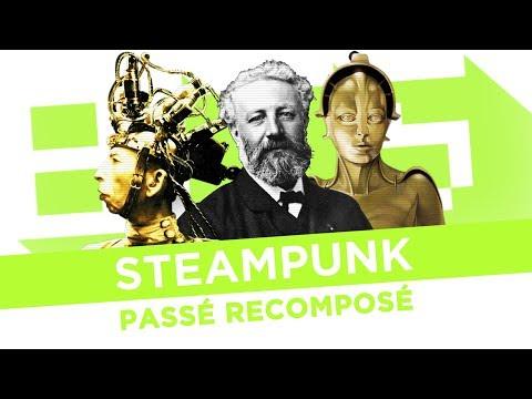 Steampunk, Le Passé Recomposé - BiTS - ARTE