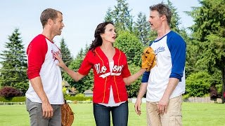 Cedar Cove Preview - Batter Up