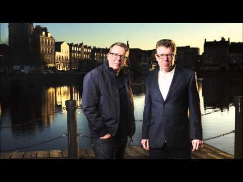 The Proclaimers in conversation with Gerry Kelly - BBC Radio Ulster