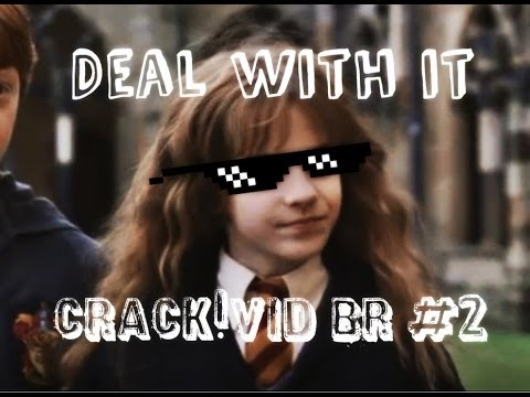 Harry Potter Crack Vid 2