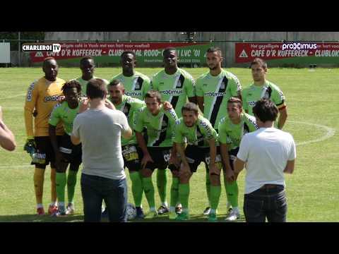 Résumé de match VfL Bochum - R.Charleroi S.C. (1-2)