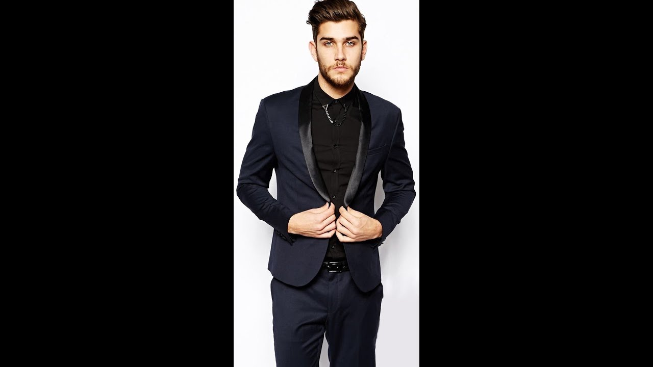 Best suits for prom or minprom for boys(men)2017 - YouTube