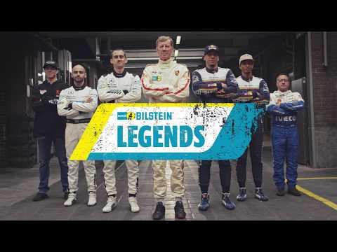 BILSTEIN Legends Ennepetal