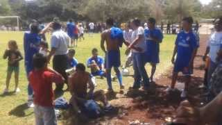 CLUB AVENGERS  EXGALACTICOS DE ALTEPEXI...