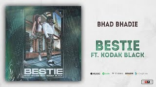 Bhad Bhabie Bestie Ft. Kodak Black.mp3