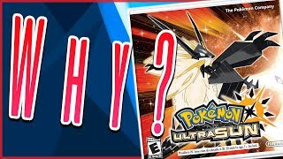 5 Pokémon Games That Should Have Never Been Made