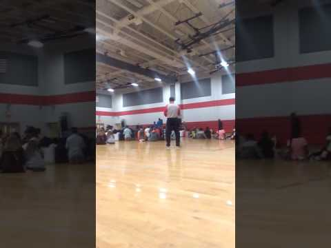 Clown attacks Alton middle school dance