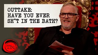 Series 11 Outtake: Have you Ever Sh*t in a Bath? | Taskmaster