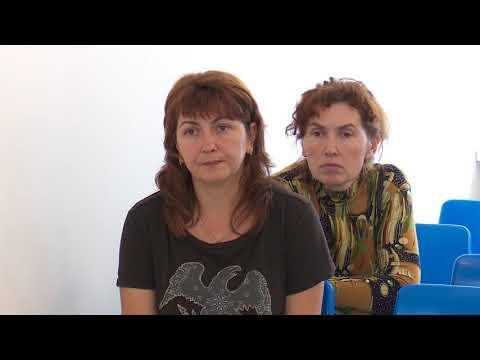 Начало суда по убийству в Лисаковске - август 2017