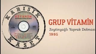 Vitamin - Zeytinyağlı Yaprak Dolması (Full Albüm) 90'lar
