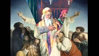 36. TÔI TIN KÍNH ĐỨC GIÊSU KI-TÔ LÀ CHÚA CHÚNG TÔI