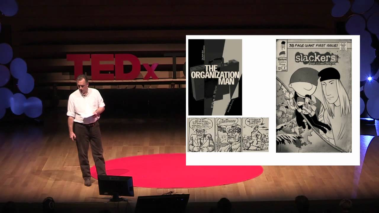 Download TEDxToronto - Dr. Jordan B. Peterson -- Redefining Reality