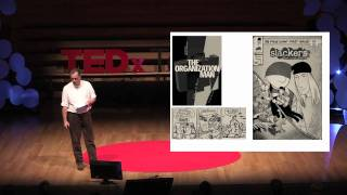 TEDxToronto - Dr. Jordan B. Peterson -- Redefining Reality