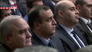 Slaq am ՀՀ նախագահ, ՀՀԿ նախագահ Սերժ Սարգսյանի խոսքը ՀՀԿ խորհրդի նիստում