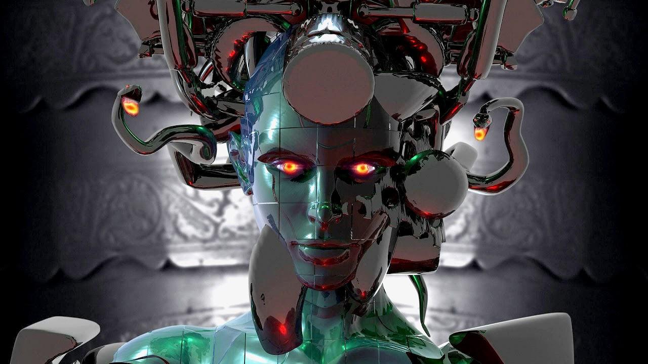 Progressive Psychedelic Trance Mix - Space Sound Revival HQ