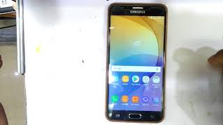 How To Bypass Frp Samsung J7 Prime Nougat 70 2017 samsung j7