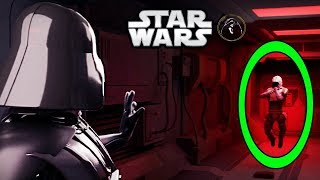 1000000 SUBSCRIBER Star Wars Theory Special (Darth Vader)