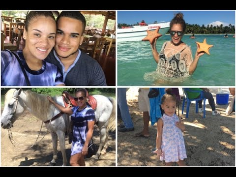 VLOG: Santo Domingo Vacation | 2016