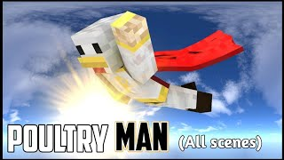 Hermitcraft 6: Gri... I mean Poultry Man All scenes