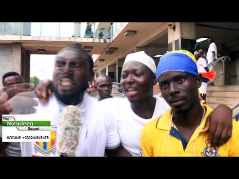 New song for Hearts of Oak after their win in Kumasi