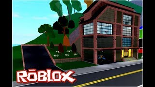 New Loft House - Roblox Robloxian High School
