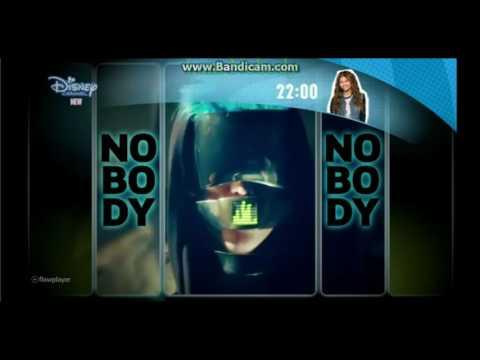 Alex & Co. - I Am Nobody - Lyrics