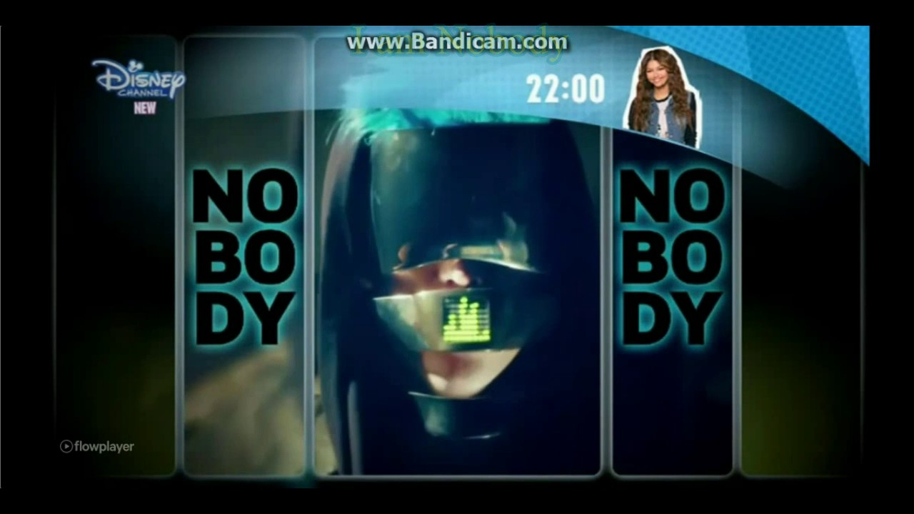 Alex co i am nobody lyrics youtube for Karaoke alex e co