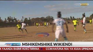 Ndanda SC yala kichapo kutoka kwa Namungo FC kwenye sherehe zake za Ndanda Day
