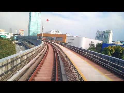 MRT KL