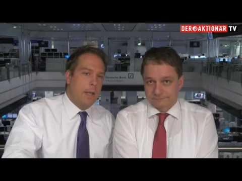 Die X-perten (15.07.): Nikkei wieder auf Pole-Position