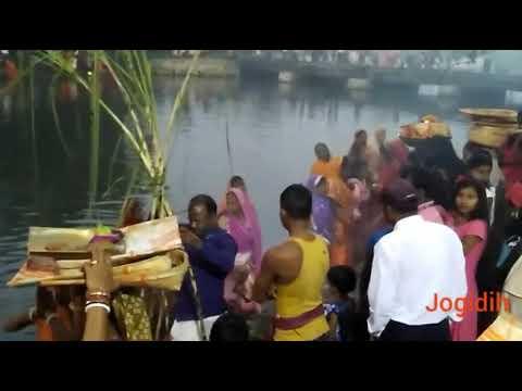 Jode jode nariyal chhath DJ dewi song