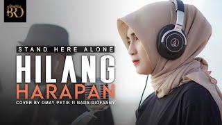 Download Mp3 Hilang Harapan  Sha  | Cover Akustik | Omay Petik Feat Nada Giofanny