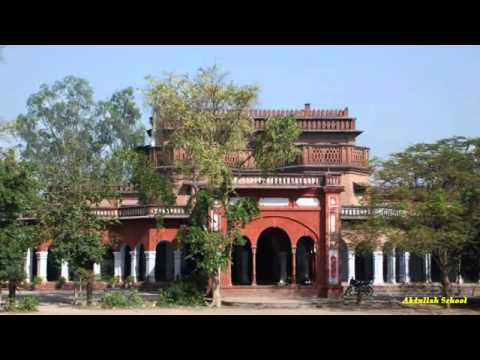 K.N. Wasif's presentation on Aligarh Muslim University Buildings (AMU)