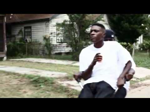 Lil Boosie - Top To The Bottom Music Video