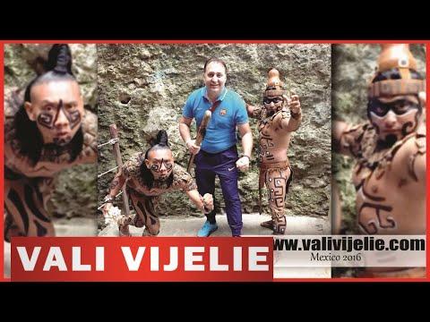 VALI VIJELIE - In picioarele goale (MANELE DE DRAGOSTE 2016)
