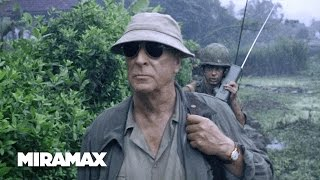 Video The Quiet American | 'Remaining Uninvolved' (HD) - Michael Caine, Brendan Fraser | MIRAMAX download MP3, 3GP, MP4, WEBM, AVI, FLV Juni 2017