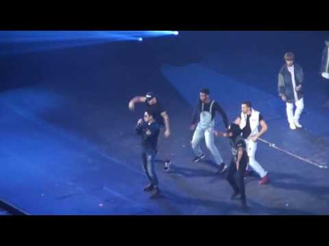 KCON Paris - Block B (블락비) -