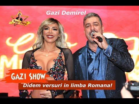 Gazi Demirel Didem 2018 (versuri in limba romana)