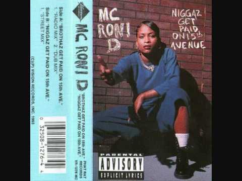 MC Roni D