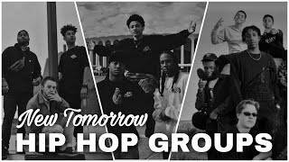 Hip Hop Groups You Need To Know (2020) ft. AG Club, 99 Neighbors, Villain Park & more