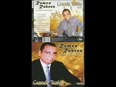 Romeu Rubens (ex vanito trio parada dura)-(Cd Grande Troféu)