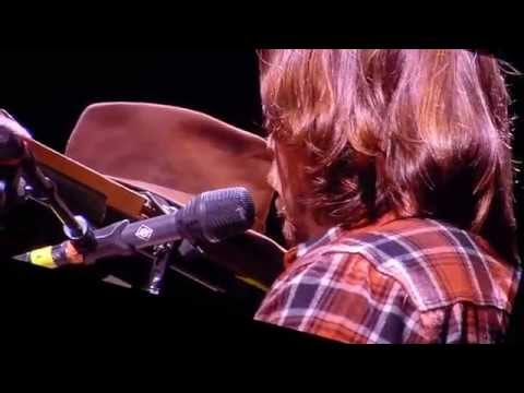Lukas Nelson - September Song
