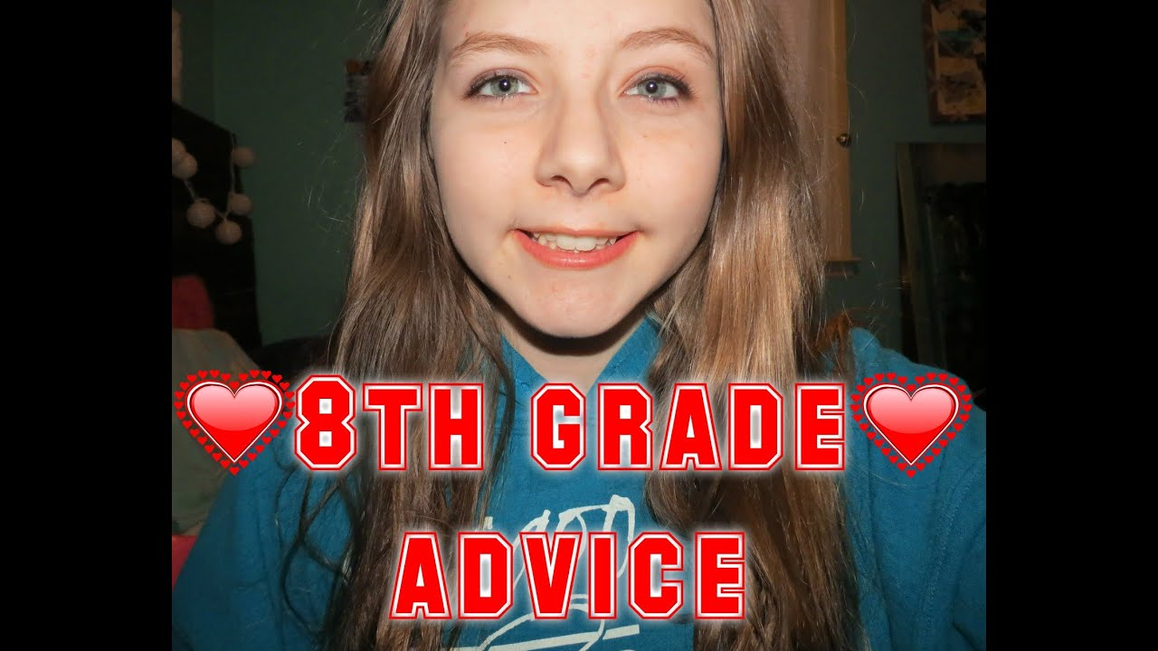 8th Grade Dating Advice